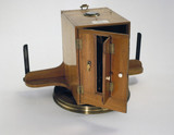 Johnson and Harrison's 'Pantascopic' camera, 1862.