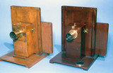 Dallmeyer Multiple Portrait Camera, 1866