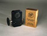 Presenta pocket Cine Silent 9.5mm projector, 1926.