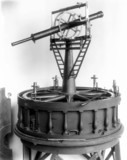 Ramsden's three foot geodetic theodolite, 1792.