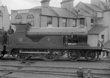 South Eastern Railway (SER) 4-4-0 locomotive no. 442 class B