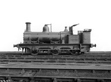 0-6-0 Tank engine, No.1095A. (Derby, DY_2057)