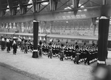 Funeral of King George V1 1952.