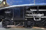 Sir Nigel Gresley Wheels