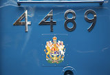 Dominion of Canada Cab Number