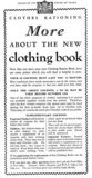 More About the New Clothing Book
