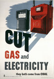 Cut Gas and Electricity