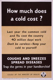 How Much Does a Cold Cost