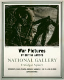 War Pictures - National Gallery