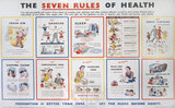 The Seven Rules Of Health