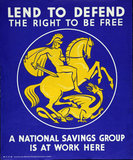 Lend To Defend The Right To Be Free