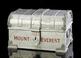 Medicine chest used on Expedition to Mount Everest, England, c.1933.