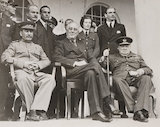 The Tehran Conference, 1943