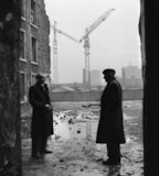 Gorbals-Unemployed - 1962