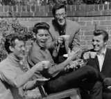 Cliff Richard & the Shadows - 1963