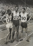 Olympic 400m Final 1948