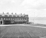 Greenore Hotel, about 1906
