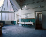 Liverpool Royal Infirmary, 9 October 1980.