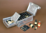 Medicine chest used by Captain Scott, 1910-1912.