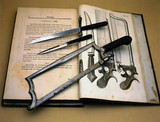 Brambilla's textbook of military surgery, 1782.