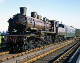Nord 4-6-0 compound locomotive, no 3628 and