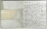 Letter from Charles Babbage to Henry Colebrook, June 1824.