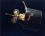 The Geostationary Operational Environmental Satellite (GoeS-D), 1980.