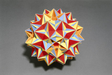 Uniform Polyhedron, c 1965.