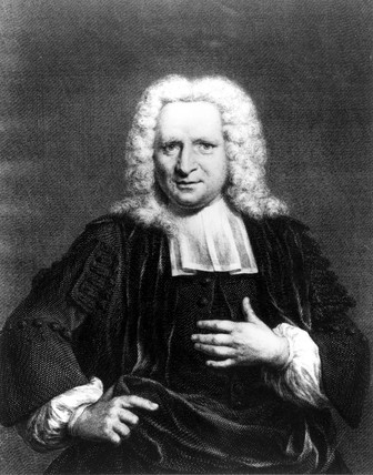 Pieter van Muschenbroek, Dutch physicist and mathematician, c 1740.