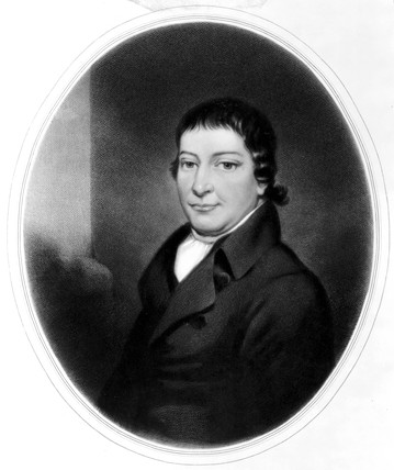 William Radcliffe, English inventor, early 19th century.