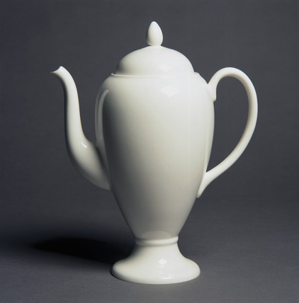 Coffee pot, 1996.