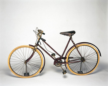 Swift bicycle, 1928.