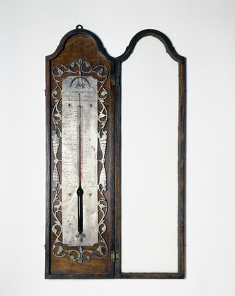 Thermometer, 1720-1750.