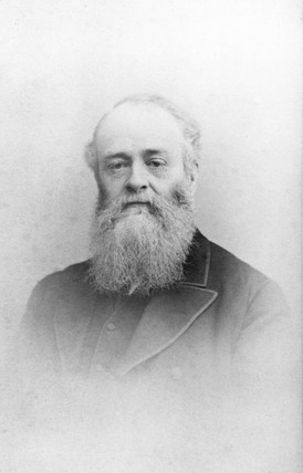 Frank Scott Haydon, mathematician, late 19th century.