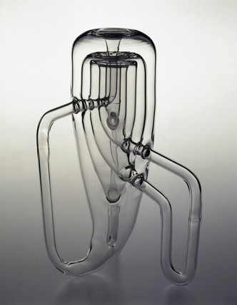 Klein bottle, 1995-1996.