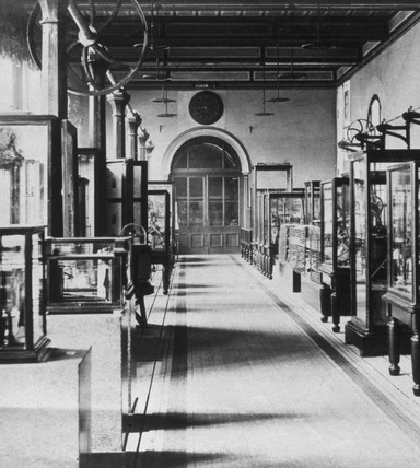 Room 2 of the Loan Collection, South Kensington Museum, London, 1876.