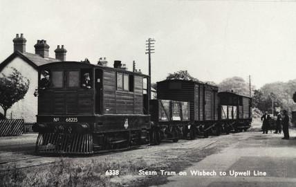 British Railway Clas J70 0 6 0pt Steam Tram C1920s At