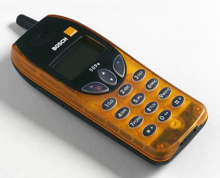 Bosch Bühl Telefon