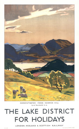 'The Lake District for Holidays - Derwentwa
