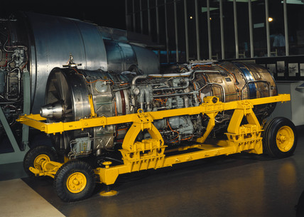 Rolls Royce Olympus 593 Mark 3b Aero Engine C 1969 At Science And