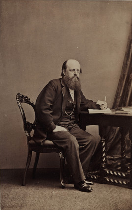 Thomas Shylands, 1864.