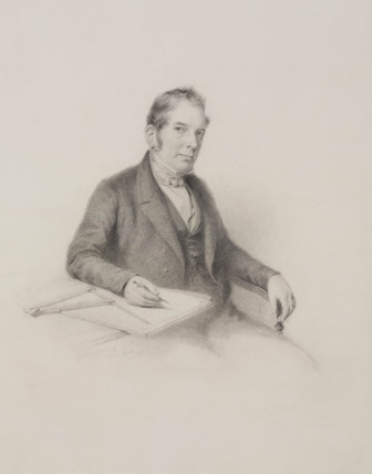 Richard Roberts, Welsh inventor, 1848.