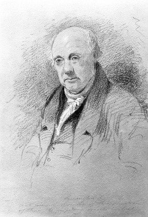 William Symington, Scottish pioneer of steam navigation, C 1821-1831.