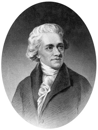 Sir William Herschel, German-British astronomer, 1790s.