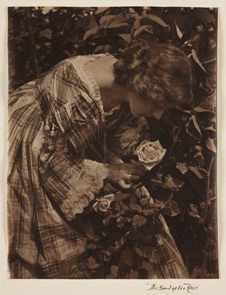 'The Soul of the Rose', c 1905.