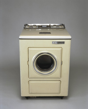 Bendix DRS washing machine c 1961.