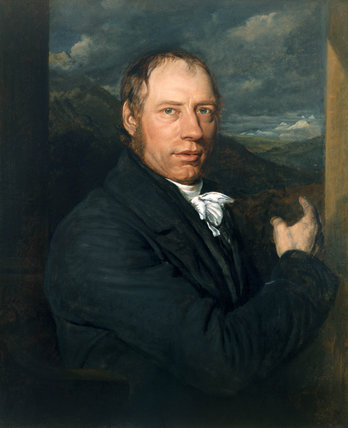 Richard Trevithick, Cornish engineer and  inventor, 1816.