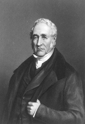 George Stephenson (1781-1848). A self-educa
