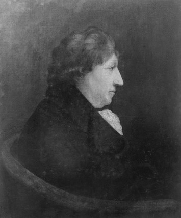 Patrick Miller, Scottish merchant and banker, c 1790s.