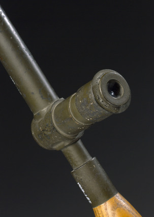 Periscope, Mark IX, serial number 22289, 1918.